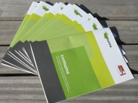 COMUNIS Project Synthesis Booklet - now available!
