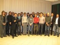 Workshop in Lyon, December 2009